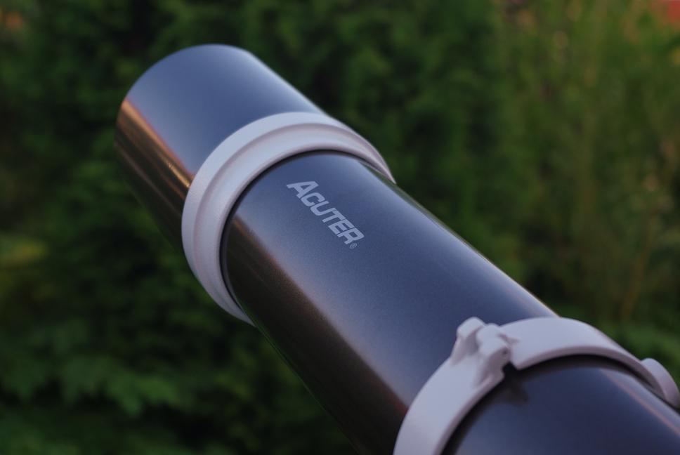 Fernrohr teleskop hoork